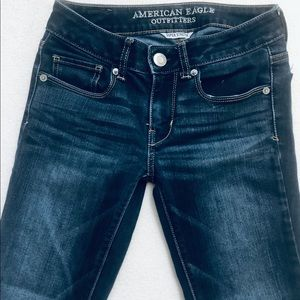 American Eagle Outfitters Jeans - American Eagle Skinny Jeans Size 00